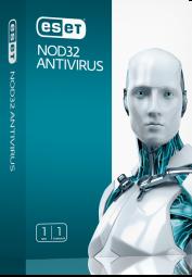 NOD32-1YR-1PC